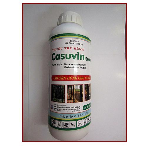 casuvin-500sc