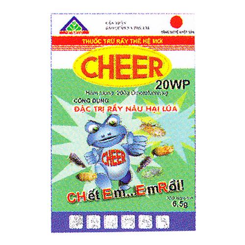 CHEER-20WP