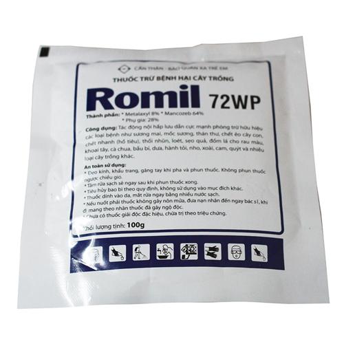 romil-72wp-100gr