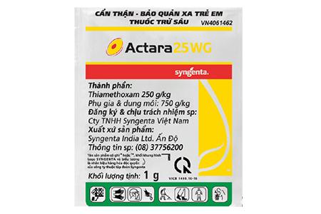actara 25wg
