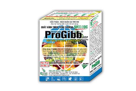 progibb – thuốc kích thích sinh trưởng cho cây trồng
