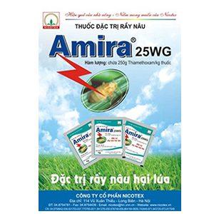 AMIRA 25WG