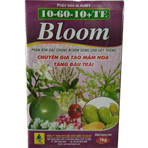 bloom 10-60-10