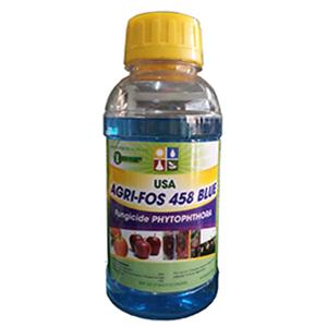 agri-fos 458 blue