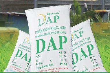 PHÂN DAP (diamoni hydrophosphat) LÀ GÌ?