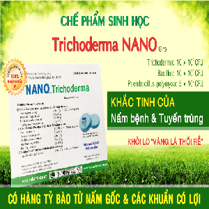 vien nen trichoderma_NANO